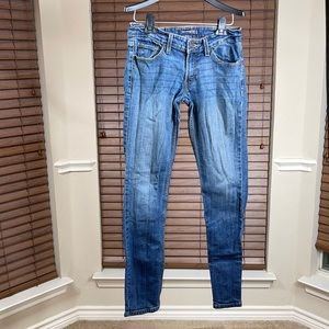 Levi's too superlow 524 Women's Jeans